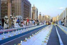 Umrah Ramadan 2019 - 6 mei t/m 8 juni - Temheed Hajj en ...